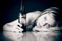 Хроника развития алкоголизма